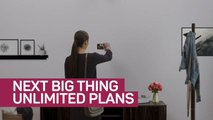 Unlimited plans are back: Do you know why? (Next Big Thing)