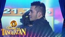 Tawag ng Tanghalan: Froilan Canlas wins as the third Ultimate Resbaker!