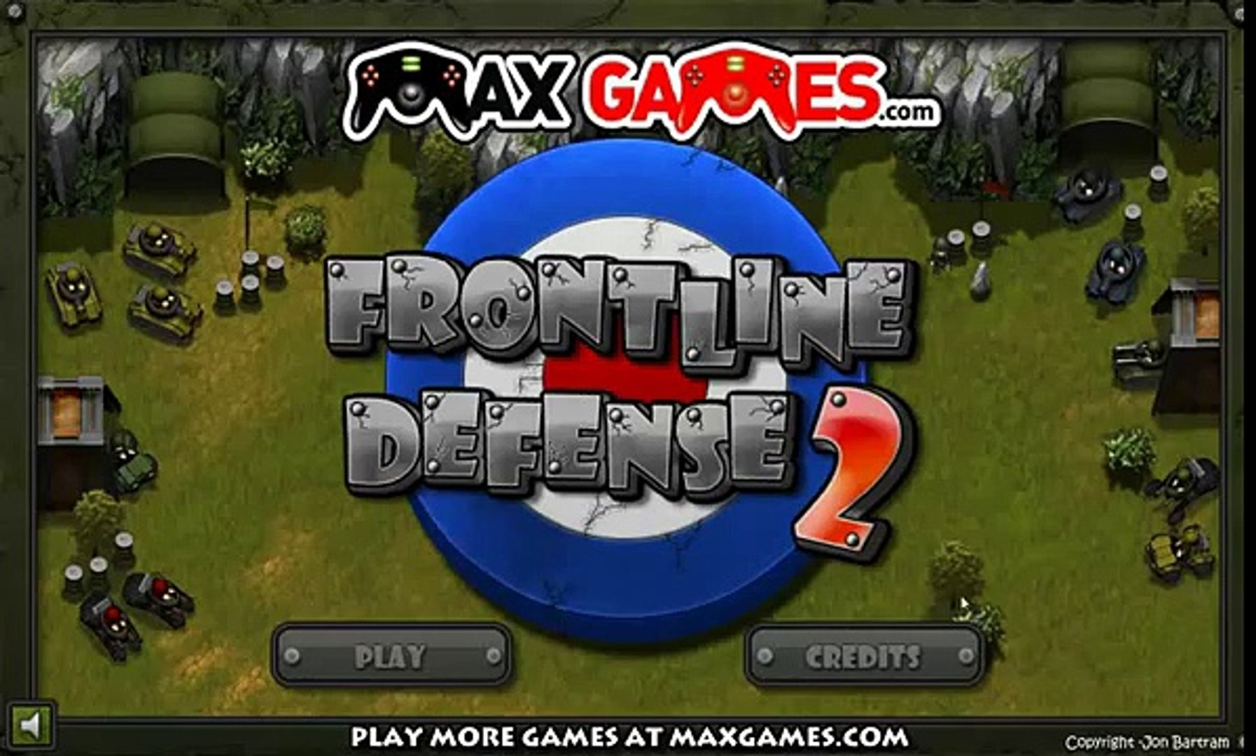 Линия защиты 2   Frontline Defense 2