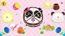 Little Panda Learning Birthday Party Fun & Learn The Magic Words | Baby Panda Care