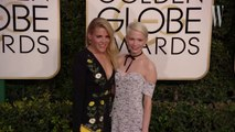 A Brief History of Michelle Williams & Busy Phillips' Red Carpet Friendship
