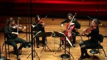 Chostakovitch : Quatuor à cordes n° 2 en la majeur op. 68 - Ouverture par le Quatuor Akilone