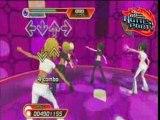 Dance Dance Revolution (Wii) Trailer TGS