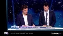 OFNI : La blague gênante de Willy Rovelli sur les juifs et les musulmans (vidéo)