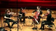 Chostakovitch : Quatuor à cordes n° 2 en la majeur op. 68 Valse - Quatuor Akilone
