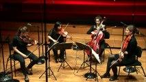 Chostakovitch : Quatuor à cordes n° 2 en la majeur op. 68 Thème et variations - Quatuor Akilone