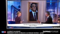 Zap politique 1er mars : François Fillon reporte sa visite au salon de l'Agriculture, les réactions des politiques (vidéo)