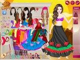 Цыганский Барби Принцесса – Лучшие Одевалки Барби Игры Для Девочек И Детей