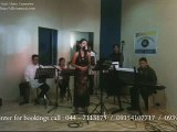 "TWO WORDS  ""I Do"" Manila Wedding Musicians & Singers by Enrico Braza's Entertainment Center"