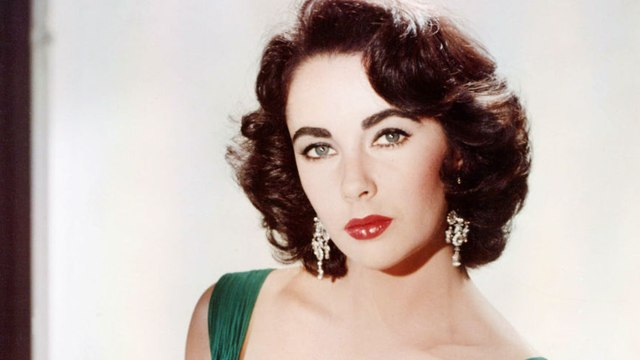 Unknown Shocking Facts About Elizabeth Taylor