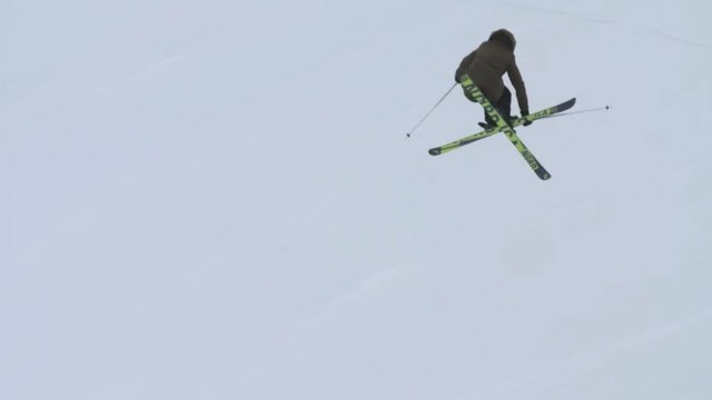 48Hours in... Formigal (Full Film)