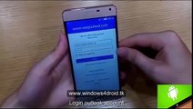 Bypass Google Account in Alcatel device - Remove Factory