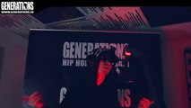 Aladin 135 - Freestyle exclu (Live des studios de Generations)