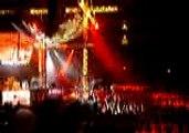 Muse - Knights of Cydonia, Lisbon Campo Pequeno, 10/26/2006
