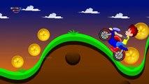 Bike Racing Games | Kids Games | Racing | Super Mario Bike Racing Games
