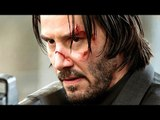 JOHN WICK 2 : Keanu Reeves nous parle du film, de Matrix et... de John Wick 3 !