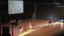 FFDanse -Renc'Art des champions - 3 sept. 2016 - Danse Jazz