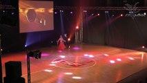 FFDanse - Renc'Art des champions - 3 sept. 2016 - Danses Standards - Valse Lente