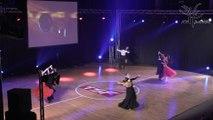 FFDanse - Renc'Art des champions - 3 sept. 2016 - Danses Standards - Valse Viennoise