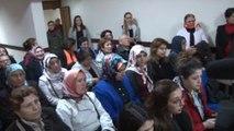 Kayseri - CHP Kadın Kolları Genel Başkanı Köse: Başkanlık Gelirse Hilafet Kapısı Aralanacak.