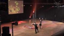 FFDanse -Renc'Art des champions - 3 sept. 2016 - Show Dance Latines