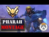 Pharah Montage - Best Of Pharah 2017 | Overwatch 2017