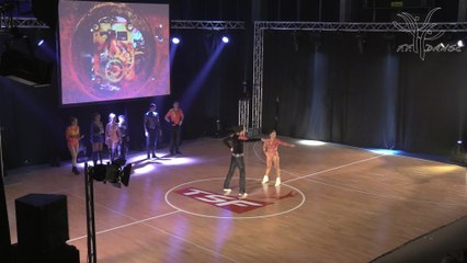 FFDanse - Renc'Art des champions - 3 sept. 2016 - Couples Rock