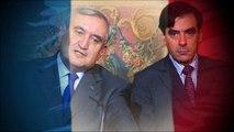 Francois Fillon: France's next president ?