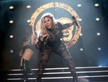 Lil' Kim is back to take the queen of rap title with fifth album