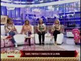 Nota - Isabel Pantoja y Chabelita en la mira