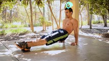 Vida Zen | Consigue un abdomen de acero