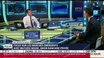 On prend le large: La remontée des marchés émergents est-elle menacée par la politique protectionniste américaine ? - 01/03