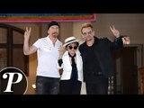Bono et Yoko Ono rendent hommage à John Lennon