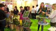 Rencontre avec des jeunes de l'enseignement agricole : Portraits de Loïs, Ayrton, Amaia et Julien
