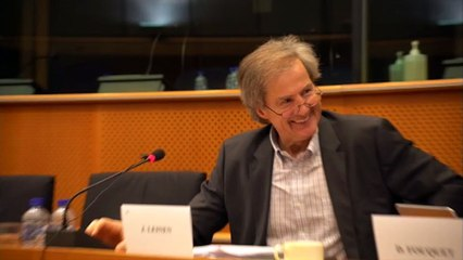 Closing remarks by Jo Leinen, Member of the European Parliament