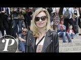 Fashion Week - Valérie Trierweiler épatée par Alexis Mabille