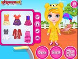 Baby Barbie Swimming Accident   Best Game for Little Girls - Baby Games To Play