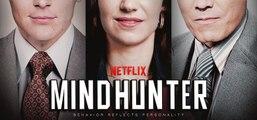 MINDHUNTER - Teaser VOST (David Fincher) - Trailer Bande-annonce Netflix [HD] [Full HD,1920x1080]