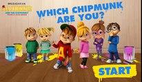 ALVINNN!!! Y Las Ardillas Que Ardilla Que Se Le Nickelodeon Juego De 4 Niños