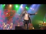 Wally enflamme Bercy (Extrait du concert de Wally Seck à Bercy, le 04 juin 2016)