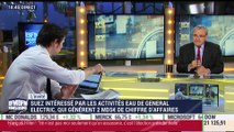 """Suez: """"Notre début d'année 2017 est le meilleur depuis 3 ans"""", Jean-Louis Chaussade - 01/03"""