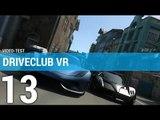 Drive Club VR - immersion où déception ? TEST FR