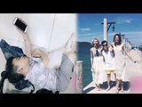 Cuộc sống của Trần Xuân Tiến và người mẫu Thanh Thảo sau khi chia tay [Tin mới Người Nổi Tiếng]