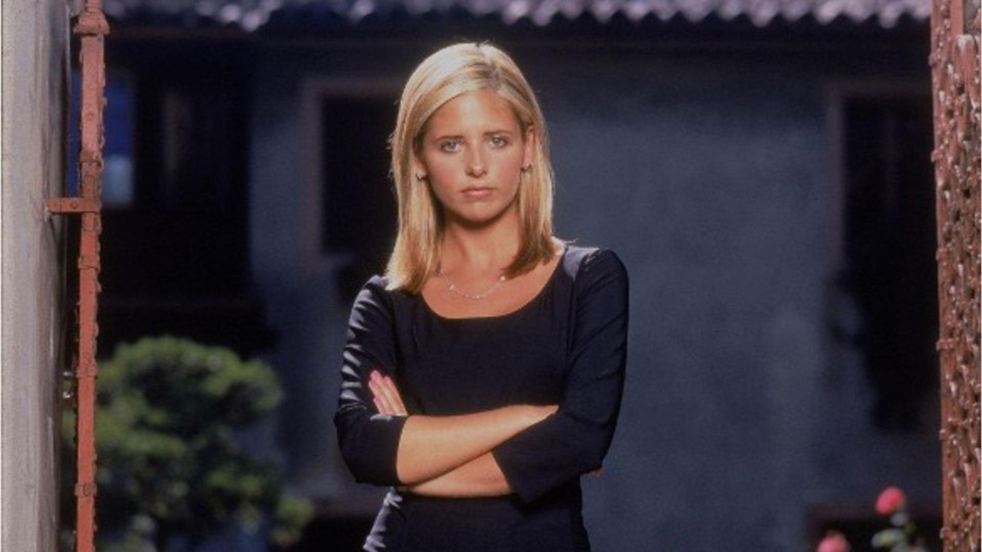 Buffy The Vampire Slayer Is Turning 20