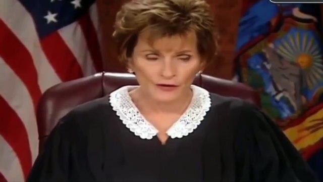 ♔ Judge Judy ♔ S21E1 Judy Court Show