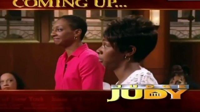 ♔ Judge Judy ♔ S21E2 Judy Court Show