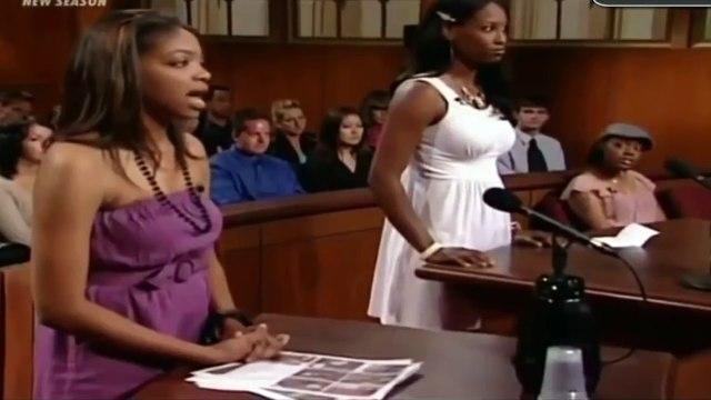 ♔ Judge Judy ♔ S21E3 Judy Court Show