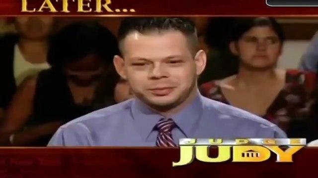 ♔ Judge Judy ♔ S21E7 Judy Court Show