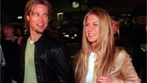 Are Brad Pitt And Jennifer Aniston Still In Touch?