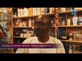 Entretien avec Modou Fall Kébé - Lamp Fall Paris